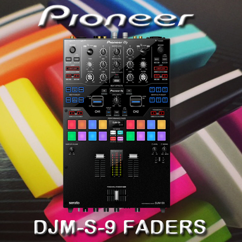 S9 FADERS 500-500